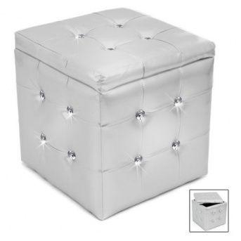 $99  Wake Up Frankie  Glamour Storage Cube