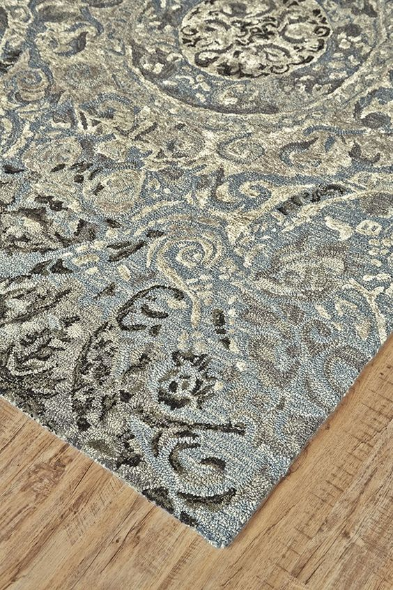 Feizy Rugs Tivoli 8214F Rugs | Rugs Direct