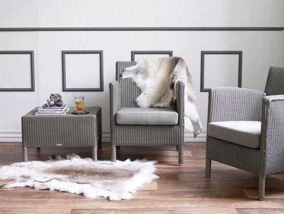 Sika Design Lloyd Loom Sessel Symphonie kaufen im borono Online Shop