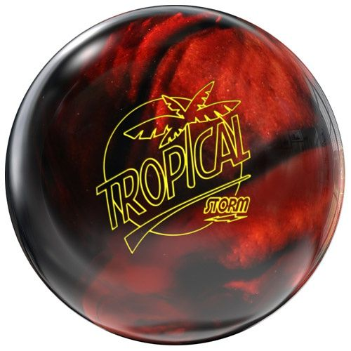 Tropical Storm Black Copper Bowling Ball Storm Bowling Bowling Ball Bowling