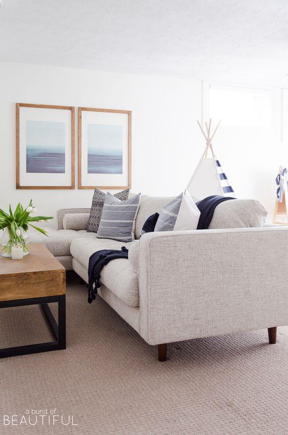 Trending Modern Sofa Decoration