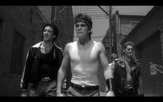 Fish on pinterest for Rumble fish movie