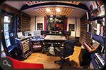 Limehouse music recording studio
