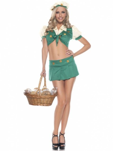 20 unsexy costume ideas halloween costumes costumes and sexy halloween costumes - Naughty Girl Halloween Costumes