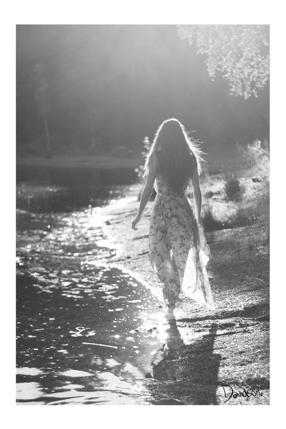 Girl Walking Away Tumblr Girl | women | Pinterest ...