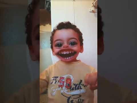 ماما جابت بيبي بيبي حلو صغير ماما جابت بيبي بيبي حلو صغير انشوده Youtube Halloween Face Halloween Face Makeup Carnival Face Paint