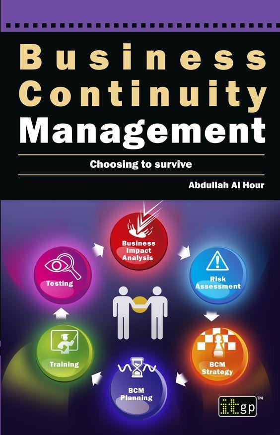 Business Continuity Risk Management - iNFOGRAPHiCs MANiA Risk - business risk assessment