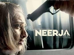 Neerja (2016) DM -  Sonam Kapoor, Shabana Azmi, Shekhar Ravjiani