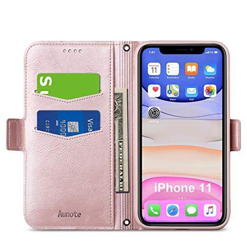 Coque Iphone 11 Portefeuille Coque Iphone 11 Rabat Housse Iphone 11 Clapet Etui Protection Iphone 11 Flip Folio Phone Ca En 2020 Protection Iphone Coque Iphone Iphone