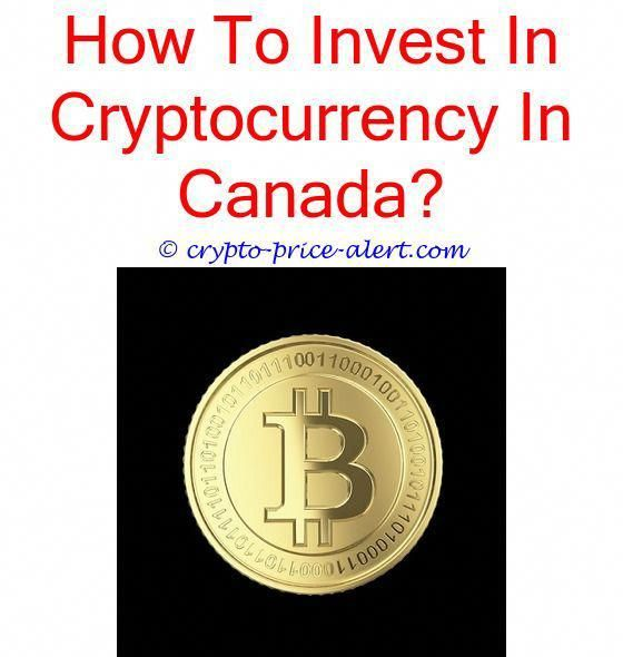 invest cryptocurrency canada