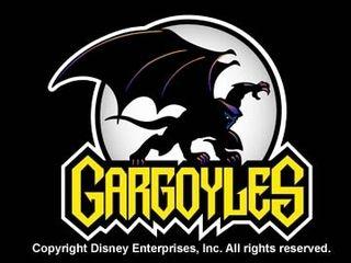 """Walt Disney Home Entertainment: Sign our """"Gargoyles"""" Season Two, Volume Two and Season Three 3 on DVD today!"""