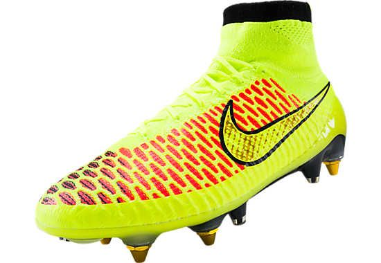 pro soccer cleats
