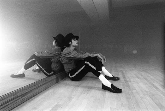"""""""Consciousness expresses itself through creation. This world we live in is the dance of the creator. Dancers come and go in the twinkling of an eye but the dance lives on."""" - Michael Jackson"""
