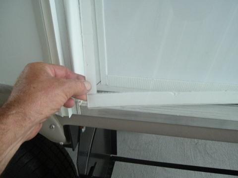 Rv Plexiglass Screen Door Replacement Modmyrv Rv Screen Door Screen Door Replace Door