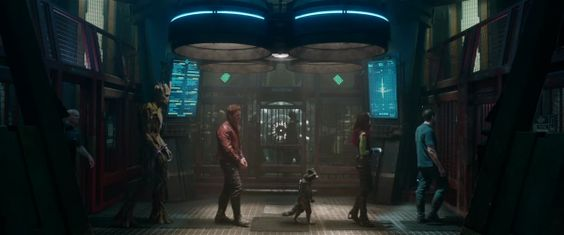 A Very Close Look At The Guardians Of The Galaxy Trailer