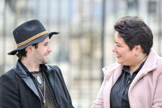 Cuando se conocieron, la conexión entre Mérida y Eugenia fue inmediata; a partir de ahí, surgió un estrecho vínculo de amistad. Mauro Alfieri - LA NACION