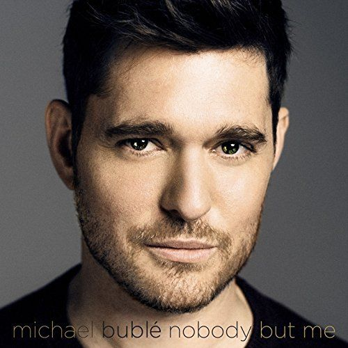Just saw this on Amazon: Nobody But Me (Deluxe Version) by Michael Bublé for $12.49 http://amzn.to/2bbZrjG via @amazon