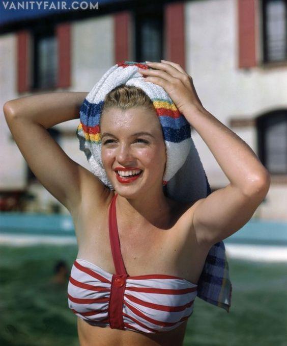 Marilyn Monroe   The Metamorphosis