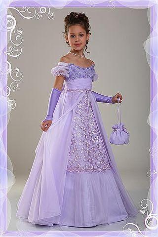красивые детские платья - Поиск в Google: