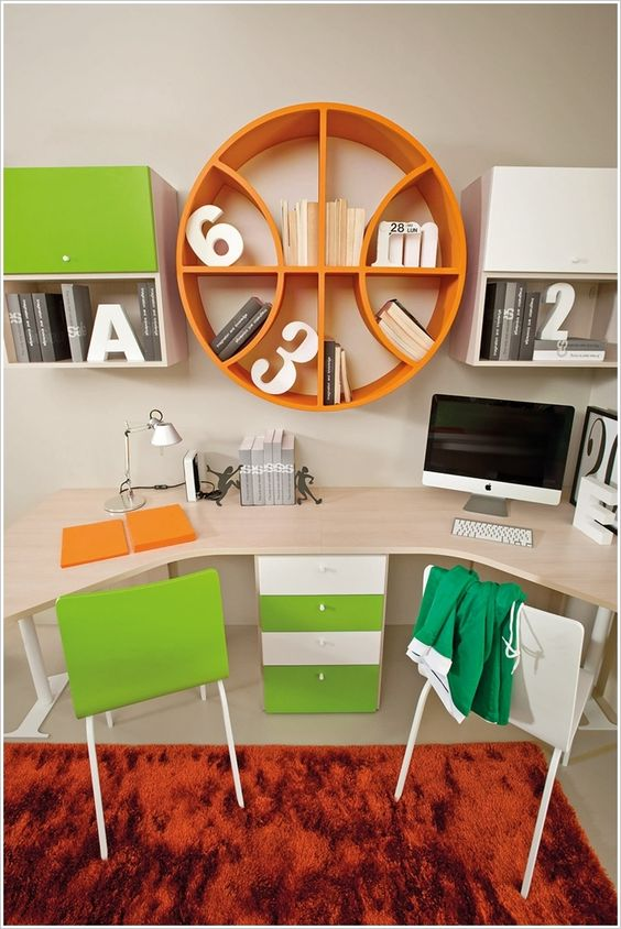 15 cool and creative bedroom furniture design