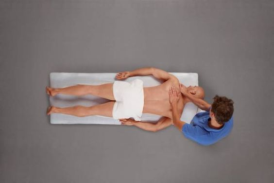 The 5 Benefits of Massage Therapy for the Serious Weightlifter