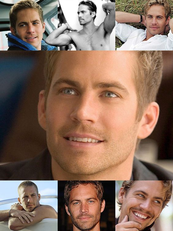 Paul Walker (Sept. 12, 1973 – Nov. 30, 2013) was an American actor who became well known in 1999 after his role in the hit film Varsity Blues. He is best known for starring as Brian O'Conner in The Fast and the Furious film series. His other films include Eight Below, Into the Blue, She's All That & Takers. His TV career began as a toddler, when he starred in a commercial for Pampers. He died when his car crashed into a tree.