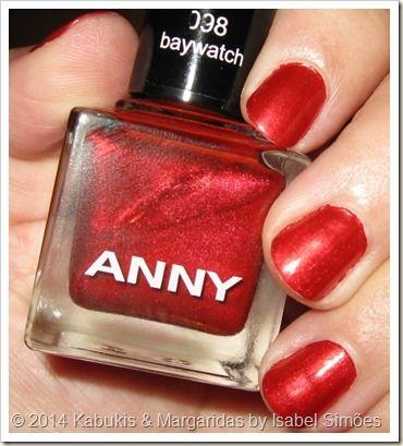 #098 Baywatch da Anny