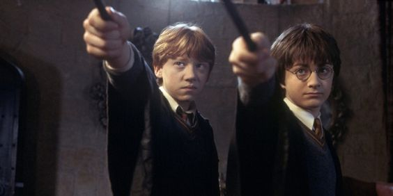 22 facts you didn't know about Harry Potter
