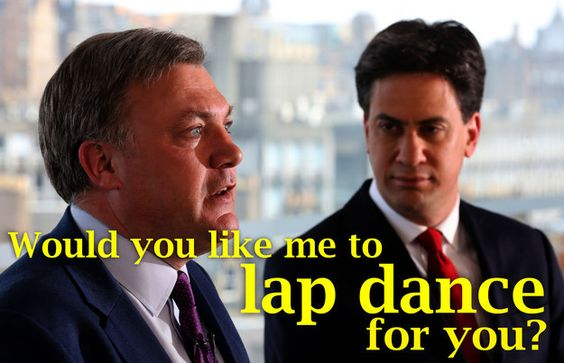 18 Photos Of Ed Miliband Vastly Improved By Alan Partridge Quotes