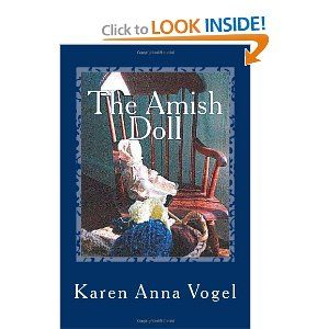 The Amish Doll: Amish Knitting Novel by Karen Anna Vogel