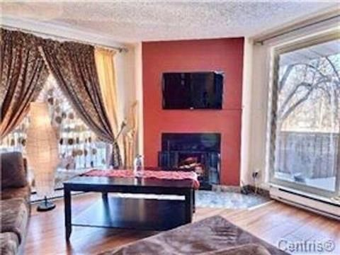 Condo Appartement A Louer A Chomedey Laval 1 100 Mois Home Decor Home Fireplace