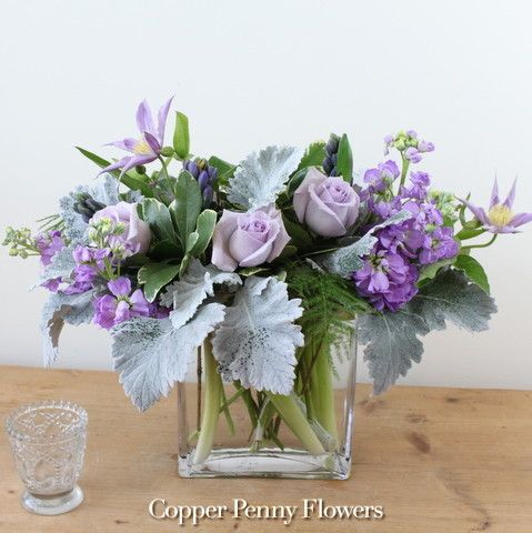 Nature's Bounty, Summer | Purple wedding decorations, Bridal ...