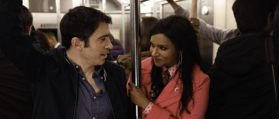 Critique du final de la saison 2 de The Mindy Project en haut de l'Empire State Building. Spoilers.