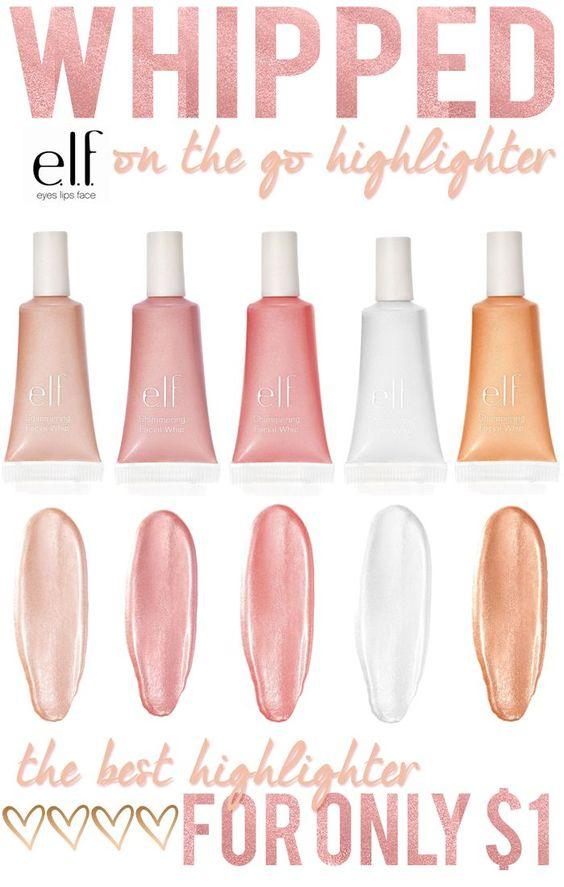 Hairspray And Highheels Benefit High Beams Facials And