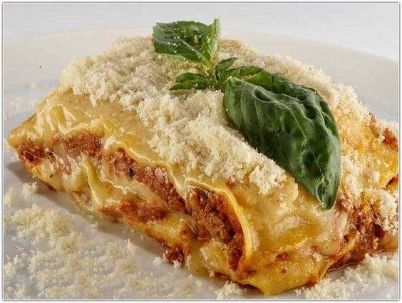 Quick Lasagna Recipe – Living a Gluten Free Lifestyle Doesn't Mean You Have to Give Up on Food