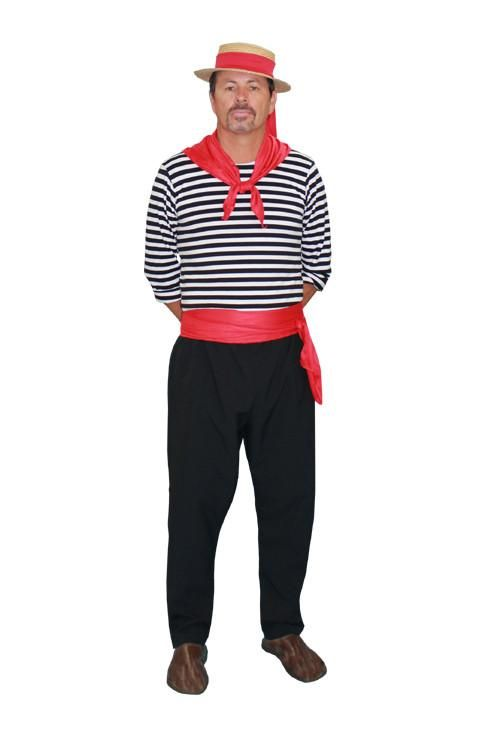 Image Result For Gondolier Diy Clothes Striped Shirt Clothes