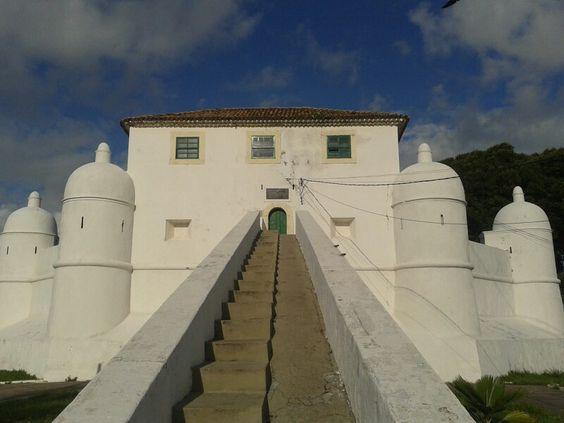 Forte de São Diogo - Ribeira