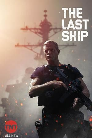 Con Tàu Cuối Cùng Phần 4 - The Last Ship (Season 4) (2017)