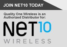 NET10 Wireless Phones