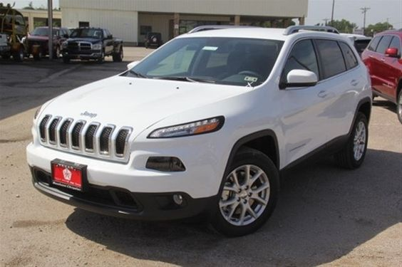 2015 Jeep Cherokee Latitude | Bonham Chrysler | 1522 West Sam Rayburn Drive Bonham, TX 75418 | (903) 583-8877 | www.bonhamchrysle... #BonhamChrysler #Dodge #Charger #Cars #New