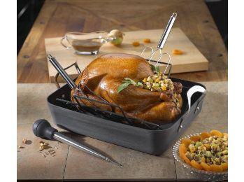 Calphalon roasting pan
