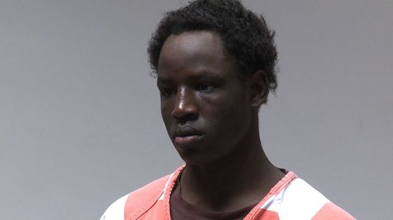 Muslim refugee charged in murder of WWII Vet.  Last month, a judge found Ngor Makuey, 20, guilty of first-degree murder.