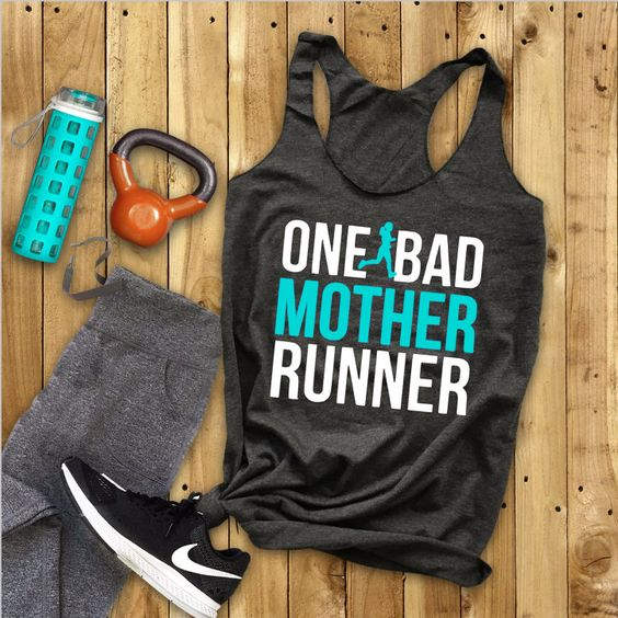 New Mom Shirt Mother/'s Day Gift Mom Tank Top Mom Workout Tank Mama Shirt Mom Mode Mommy Tank Top Funny Mom Shirt Yoga Tank