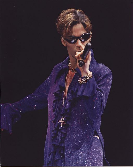 Prince - Jam of the Year Tour 1997 in Dallas was one of the best concerts I have experienced.: