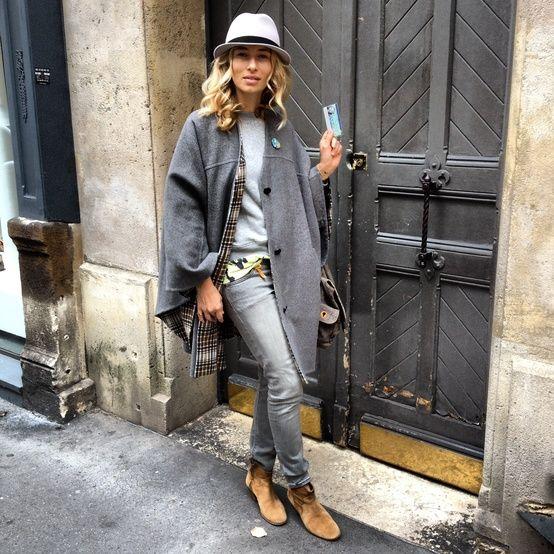 Fille Du Style, Alexandra Golovanoff, Madame Mode, Sos Tenues, Hiver Approche, Détail Qui, Être Parisienne, Mode Personnelle, Looks Automne