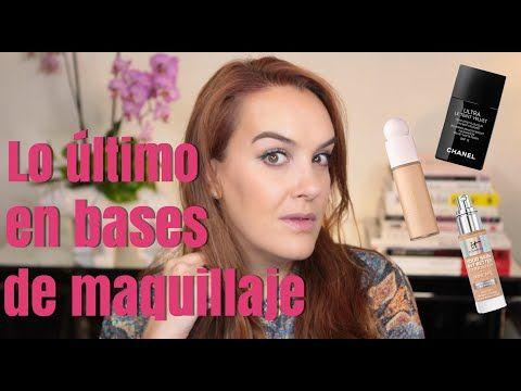 Lo último En Bases De Maquillaje Para Piel Madura Youtube Base De Maquillaje Para Pieles Maduras Maquillaje Para Pieles Maduras Base De Maquillaje