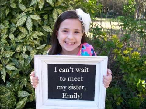 Help Libby bring her sister Emily home from Congo!