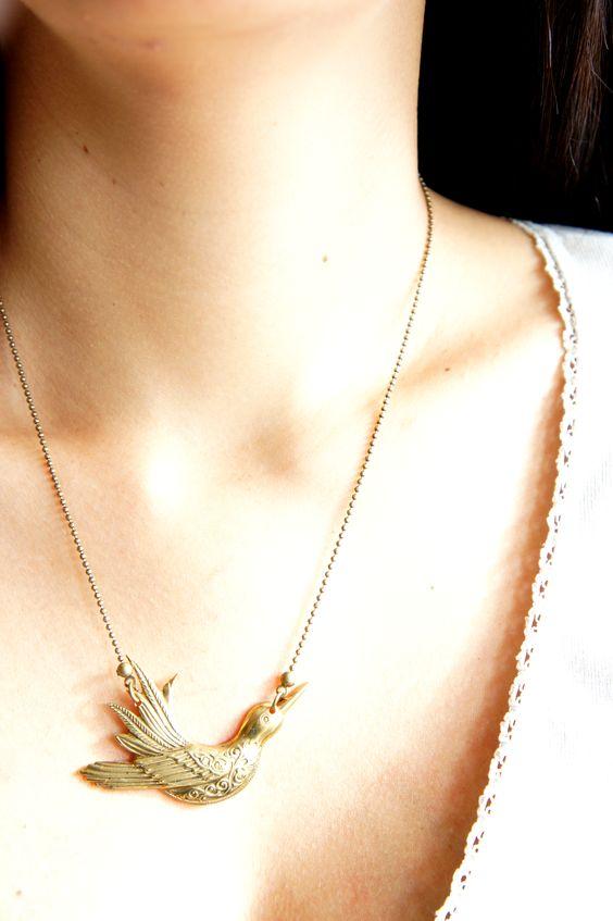 Col.lecció daurada http://www.etsy.com/shop/LaPetiteMargueritte
