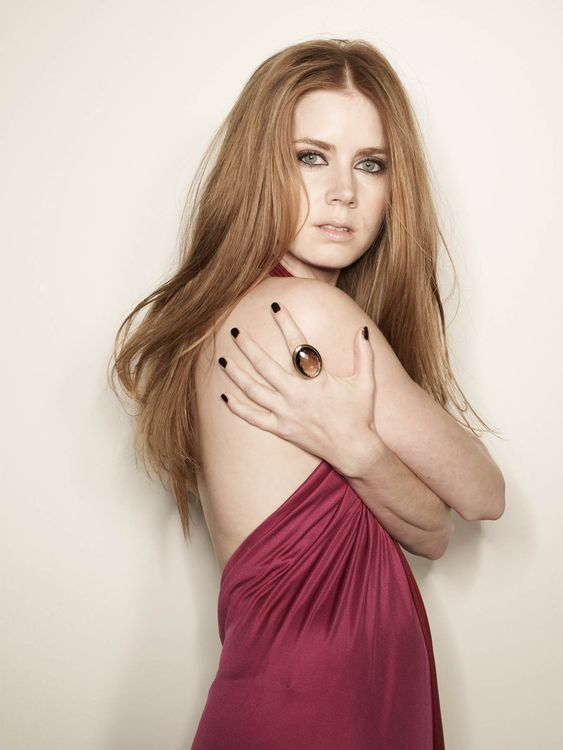 Amy Adams - Full Size - Page 3