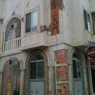 House in Venice.